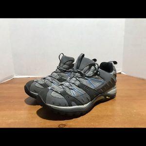 Merrell Gore-Tex Siren sport hiking shoe size 9